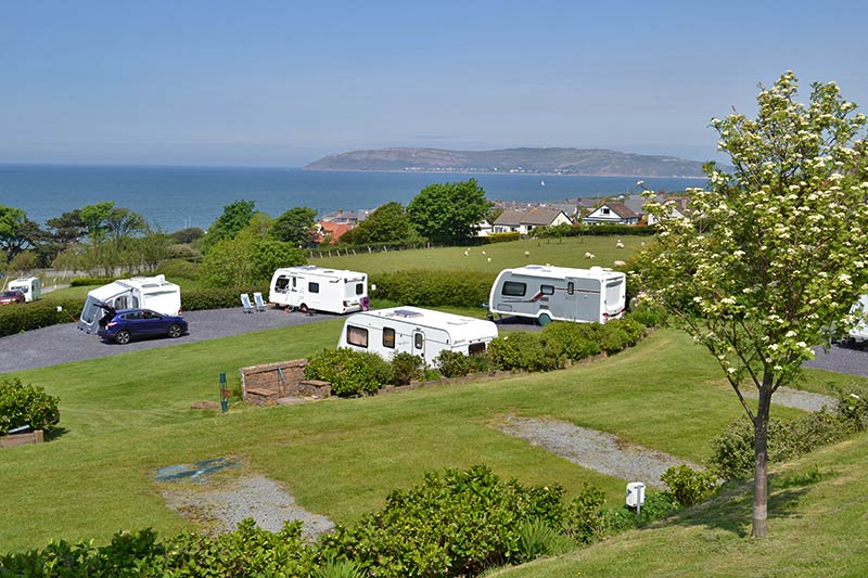 Touring Caravan Sites Near Belfast